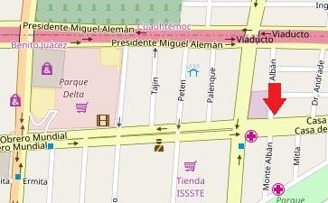 ubicacion-mapa-psicologo-terapia-de-pareja-adolfo-garcia-mexico-df-distrito-federal-cdmx-colonia-del-valle